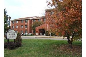 Charles Major Manor, Shelbyville, IN