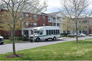 Low Income Senior Housing Frederick Md