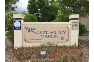 Verde Valley Manor, Cottonwood, AZ