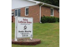 Salem Lutheran Home, Elk Horn, IA