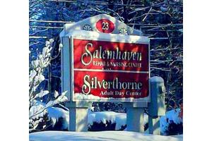 Salemhaven, Salem, NH