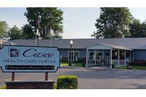 Casey Health Care Center, Casey, IL