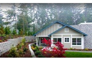 Northwoods Lodge, Silverdale, WA