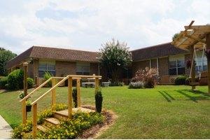 Birmingham Nursing and Rehab Center, Birmingham, AL