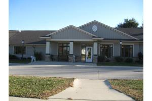 Cedar Vale Assisted Living, Nashua, IA