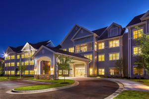 The Sheridan at Chesterfield - NOW OPEN, Chesterfield, MO