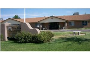 Sage View Care Center, Rock Springs, WY