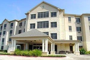 5715 Mesa Drive - Austin, TX 78731