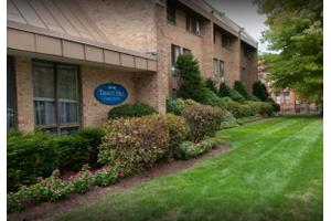 Trinity Hill Care Center LLC, Hartford, CT