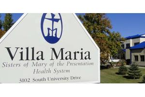 Villa Maria, Fargo, ND