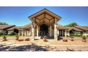 Live Oak Nursing Center, George West, TX