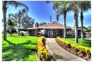 Country Village Senior Apartments, Mira Loma, CA