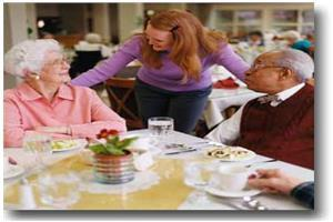 Country Club Assisted Living