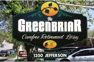 Greenbriar Apartments, Baraboo, WI