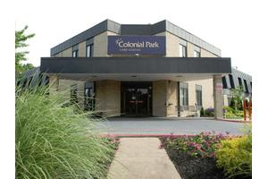 Colonial Park Care Center, Harrisburg, PA