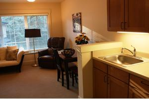 Redmond Heights Senior Living, Redmond, WA