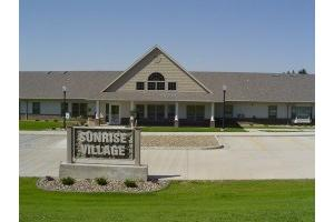 Southwest Healthcare Services, Bowman, ND