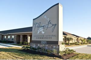 Pelican Bay Assisted Living, Beaumont, TX