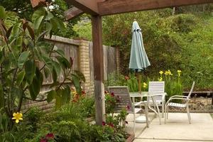 Hillside Garden, Carlsbad, CA