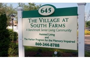 The Village at South Farms, Middletown, CT