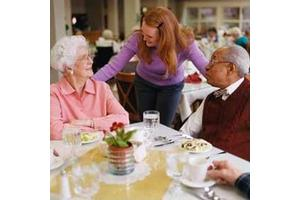 Springwell Senior Living Community, Baltimore, MD