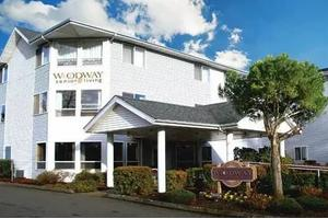 Woodway Assisted Living, Bellingham, WA