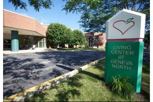 Living Center At Geneva-North, Geneva, NY