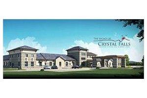 1841 Crystal Falls Parkway - Leander, TX 78641