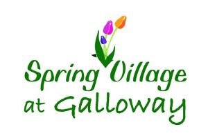 Spring Village at Galloway