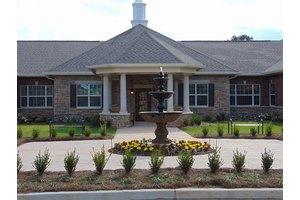 100 Monarch Village Way - Stockbridge, GA 30281