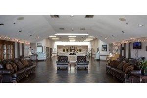 Crane Nursing & Rehabilitation, Crane, TX