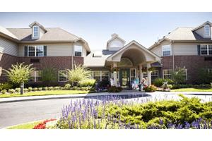 American House West Bloomfield Senior Living, West Bloomfield, MI