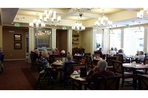 Springbrooke Retirement and Assisted Living, Denver, CO