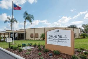Grand Villa of Lakeland, Lakeland, FL