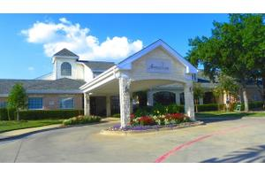 Appletree Court Assisted Living, Richardson, TX