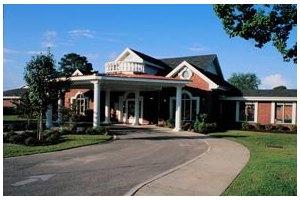 Magnolia Manor, Groves, TX