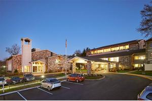 Alexian Village of Tennessee Assisted Living, Signal Mountain, TN
