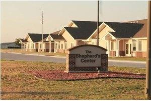 Shepherds Center, Cimarron, KS