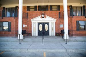 Heritage Convalescent Ctr, Amarillo, TX