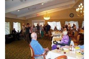 Photo 9 - Parkwood Retirement Community, 2700 Parkview Lane, Bedford, TX 76022
