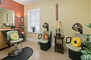 River Oaks Assisted Living & Memory Care, Coppell, TX