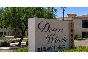 Desert Winds Assisted Living, Peoria, AZ