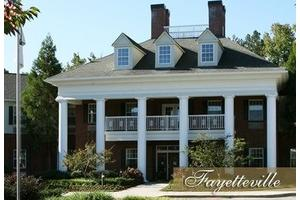Gardens of Fayetteville, Fayetteville, GA
