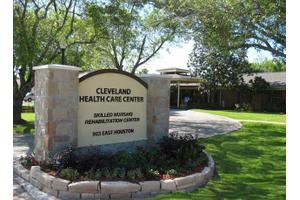 Cleveland Health Care Center, Cleveland, TX