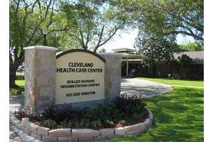 Cleveland Health Care Center, Cleveland, TX