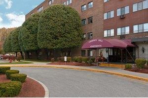Chimney Hill Apartments, Cumberland, RI