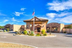 Canyon Valley Memory Care Residence, Green Valley, AZ