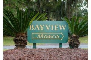 Bay View Nursing Center, Beaufort, SC