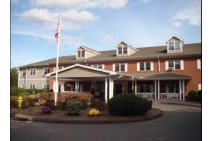 Apple Rehab Laurel Woods, East Haven, CT
