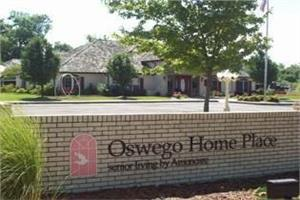 1010 S Commercial St - Oswego, KS 67356